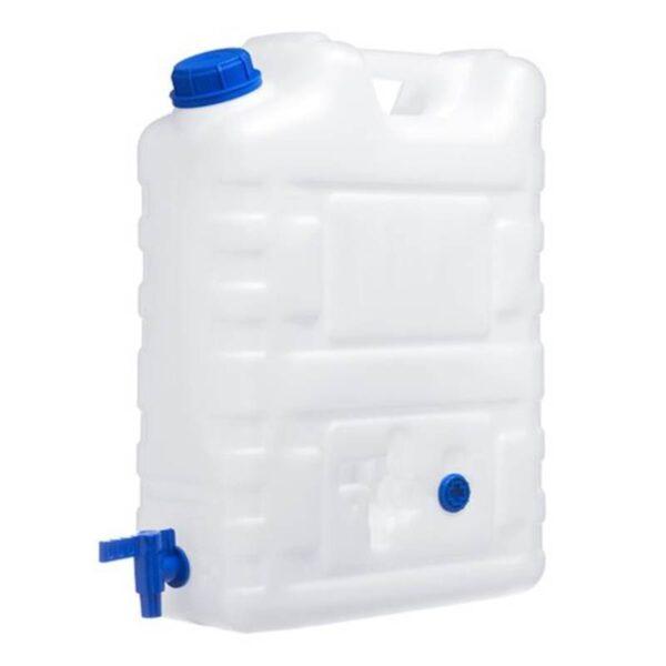 Kanisterpumpe - Wasserkanister mit Pumpe