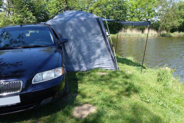 Seitenzelt / Vorzelt Kombi und SUV