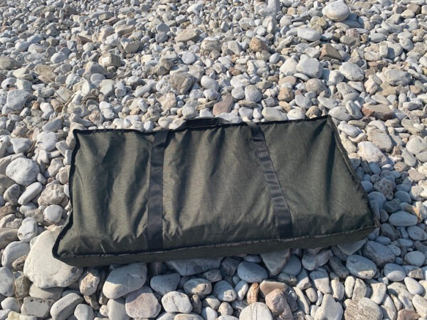 Mobile Küchenzeile Tasche